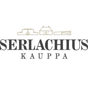Vintage-lippis Serlachius
