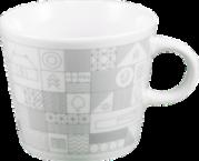 Kahvikuppi Serlachius