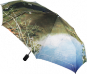 Sateenvarjo Ukkospilviä