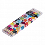 Värikynät 12 kpl Color Theory